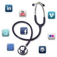 #Infographic by Power DMS Suite: Social Media in Healthcare via @PowerDMS #socialmedia #socialnetworks #healthcare