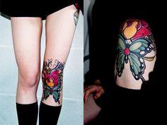 beauti tattoo, tattoo lust