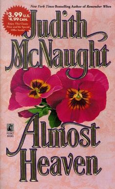 Almost Heaven-Judith McNaught