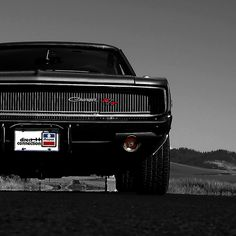 """1968 Dodge Charger R/T Avatar - """"Lord Vader, Your Car is Ready"""" by 1968 Dodge Charger R/T, via Flickr"""