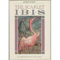 scarlet ibis symbolism college essay