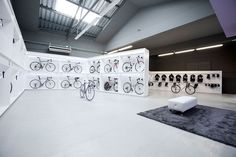 bicycles, bicycl store, bicycl shop, bike shop, shops, nice bicycl, store design, retail design, retail stores
