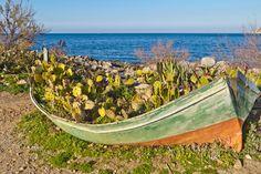 Barcarello - Sicily
