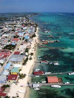 ambergris caye | Ambergris Caye Island Information, Belize