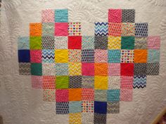 Check out trends seen at the 2013 International Quilt Market in Houston on the Craftsy blog!