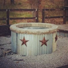 Firepit Ideas On Pinterest Fire Pits Fire Pit Designs