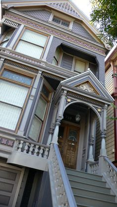 The Grateful Dead lived at 710 Ashbury for two years, from 1966 to 1968. Those two years included the famous drug bust in 1967 and, of course, the Summer of Love.