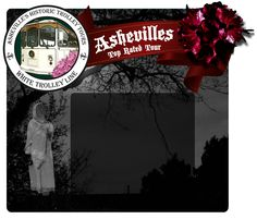 Asheville Haunted Ghost Tour