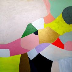painting by ashley goldberg