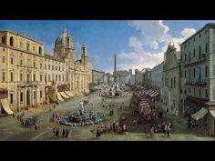 A. Marcello - Oboe Concerto in d minor (Marcel Ponseele, baroque oboe / Il Gardellino)
