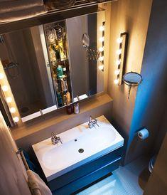 Modern IKEA Bathroom Design Ideas 2011