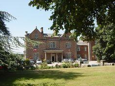 Hotels Near Abbeywood Estate