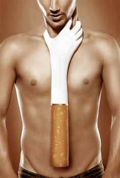 Stop Smoking?  S)