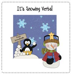 Verb tenses and writing activity