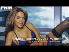 Baseball's Hottest Wives 2012 Video