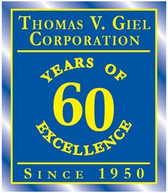 We have been in business since 1950. 63 years!