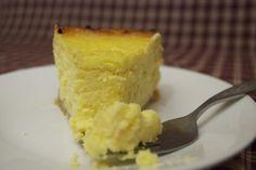 Honey Sweetened Cheesecake