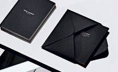 Saint Laurent, by Hedi Slimane, wins Wallpaper's 'Best Rebranding' award | Fashion | Wallpaper* Magazine