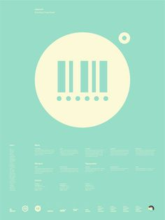 Universal Branding System Poster (adeere)