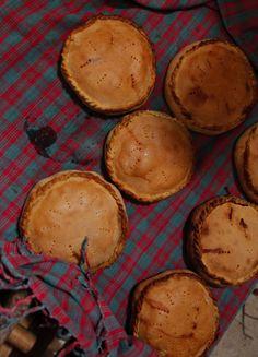 Easter Lamb Pie Recipe - Saveur.com