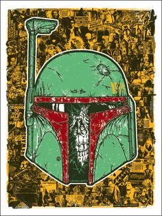 """Skullduggery: A Tribute To The Darkside"" Print Series by Nick Marquez"