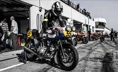 Racing days France 2014