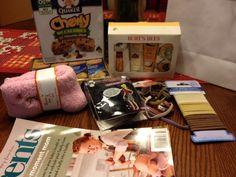survival kits, hospit surviv, gift shower, surviv kit, insid kit, gift basket, hospitals