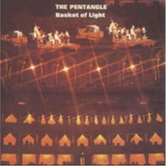 The Pentangle. Basket of light. A record of distinction.