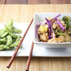 ... thai coconut rice thai coconut chicken spicy thai coconut quinoa thai