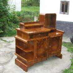 what a piece of furniture