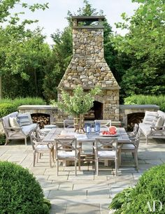 Carrier & Co. Outdoor Living