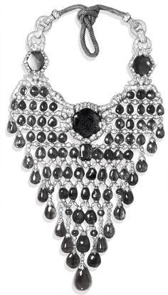 Boucheron necklace