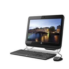 Enter for a chance to win this AMD-powered HP Omni 120 PC. #giveaways #sweepstakes #win #free