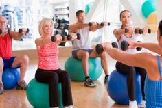 group fitness classes, silversneakers, elderly fitness, msrm, healthways; Bristol, PA