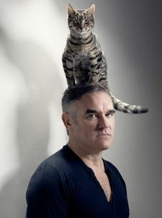 Morrissey- the Soundtrack of my teenage years