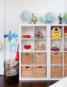 Little Room Storage