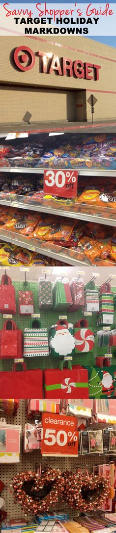 All you ever wanted to know about Target's holiday markdowns #Target
