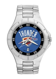 OKC Thunder Watch