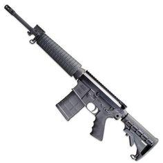 "Windham Weaponry SRC AR-10 Rifle .308 Win 16.5"" Barrel 20 Rnd Black - $1088 shipped"