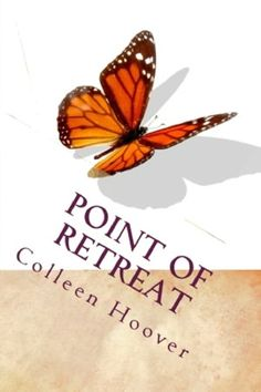 """Point of Retreat. Awesome follow up book to """"Slammed""""!"""