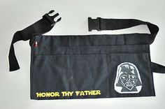 Use the Force Star Wars Tool Belt