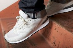 New Balance MS574GS 'Sonic Weld' – White