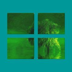 Terre verde'