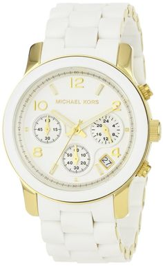 my next watch.. LOVE MICHAEL KORS!