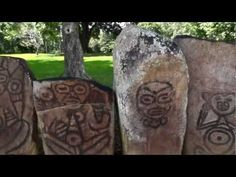 Taino Petroglyph Documentary -- Trailer