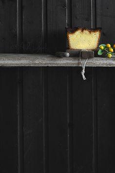 Lemon Loaf..
