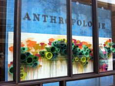 Awesome window display idea