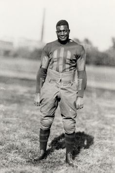 I was at Iowa State in 1984 and joined the push to name our stadium after Jack Trice, the first black football player at ISU who died of injuries sustained on that field.
