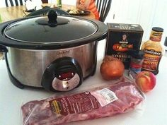 This is life-changing!!!! 766 Crockpot Recipes!! 2 Years of recipes!! Pin now, look later.