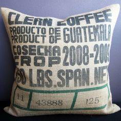 sack pillow